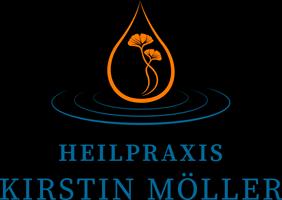 Heilpraktikerin in Lübeck - Kirstin Möller - Logo